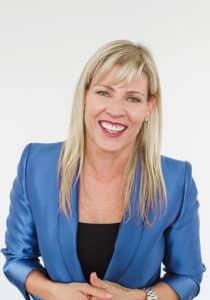Leesa Melchert, Health Coach and Personal Trainer